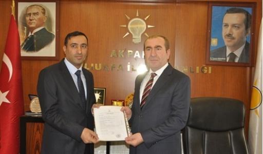 AK Parti'den aday olmayınca MHP'ye geçti