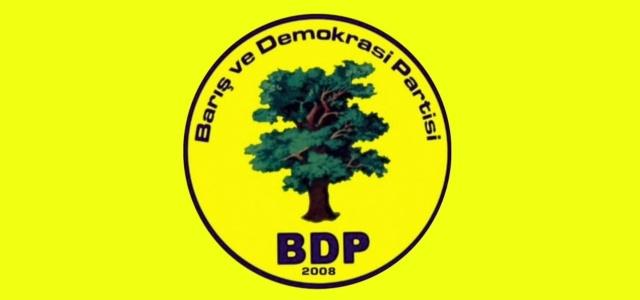 İşte BDP Haliliye ilçe Belediye Meclis Üyeleri