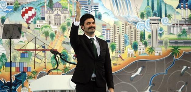 Uğur Işılak AK Parti'den kaç para aldı?