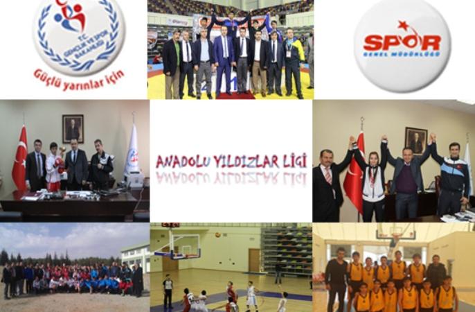 Urfalı Sporcu Agolday Milli Takıma Çağrıldı
