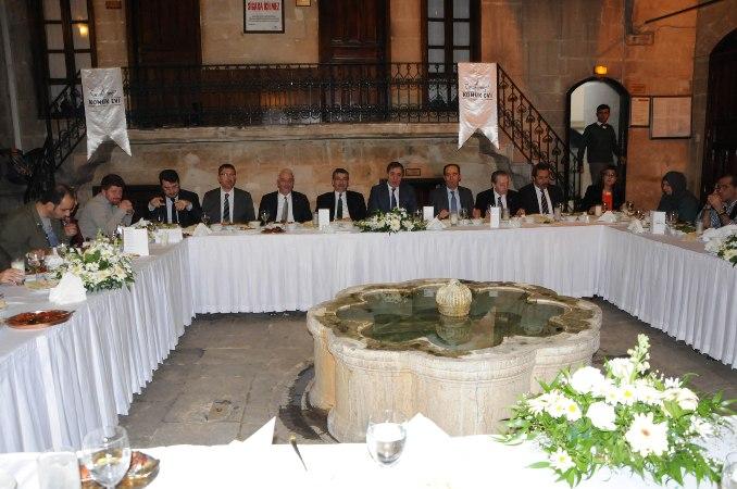 Urfa Unesco'ya müracaat etti