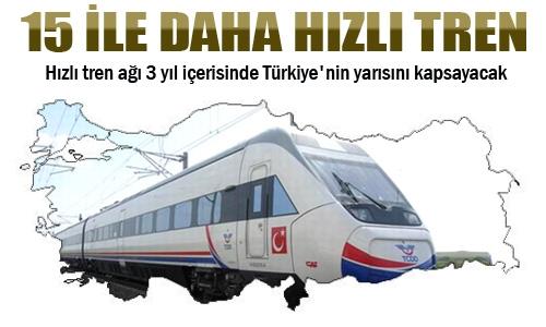 Urfa'dan Erbil'e uzanacak!