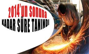 Urfa'daki Sanayicilere Çok Önemli Duyuru!