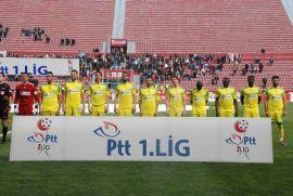 Samsunspor Şanlıurfaspor 3 - 1