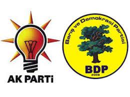 AK Parti İlçelerde de Fark Attı