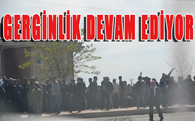 Viranşehir'de seçim endişesi devam ediyor