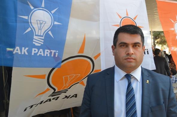 Metin Çadırcı'dan teşekkür açıklaması