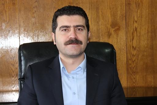 DEDAŞ'tan Türk Polis Teşkilatına tebrik mesajı