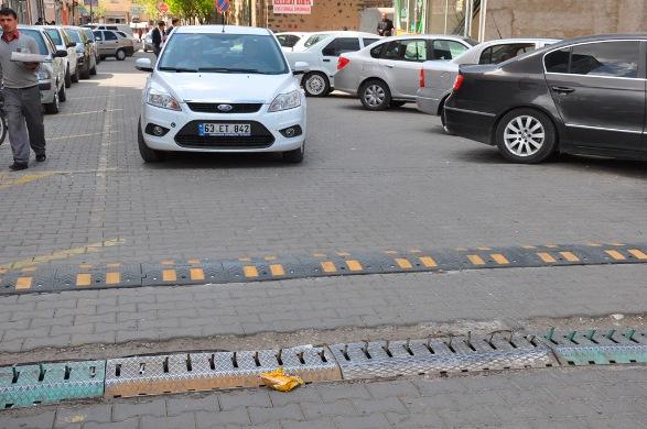 Şanlıurfa'da Trafik denetimi artırılacak