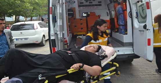 Şanlıurfa'da feci kaza, 1 ölü 6 yaralı