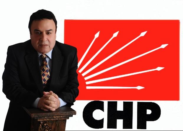 CHP, Şanlıurfa'ya Demirkol'u başkan olarak atıyor