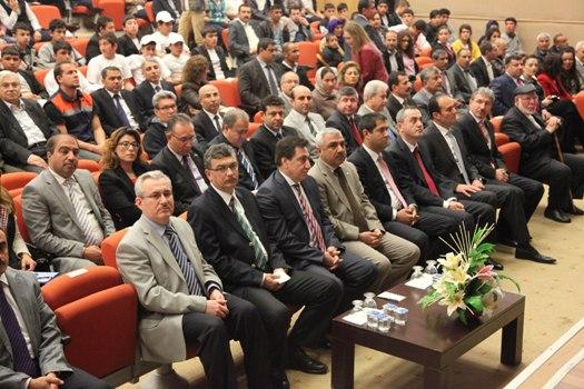 Urfa'da Turizm Haftası Kutlanıyor