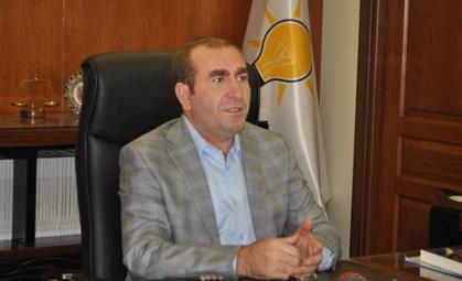 Eğilmez; Urfa'da günü birlik yönetimle çok şey kaybetti