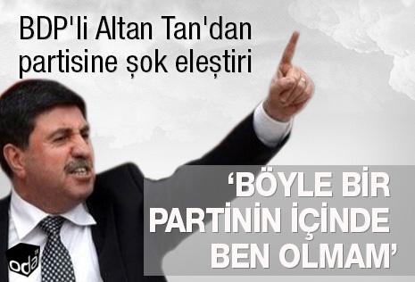 Altan Tan:
