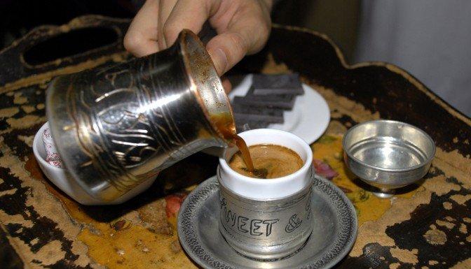 Kahvenin inanılmaz faydası