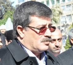 Binici, BDP'den ayrıldı