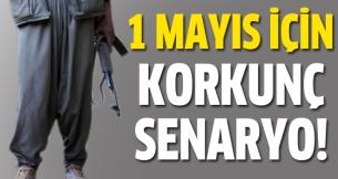 PKK 1 Mayıs'ta 200 çocuğu kaçıracak!