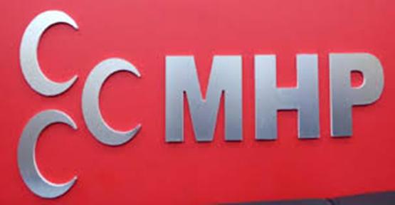 Şanlıurfa MHP İl Yönetiminde Peşpeşe İstifalar
