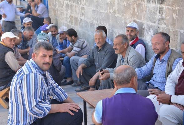 Urfa'da işçiler sigortasız çalıştırılıyor VİDEO