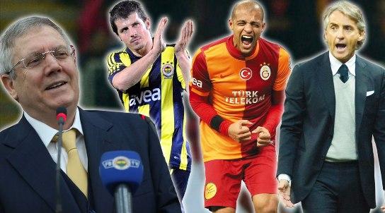 Nisan Ayına Fenerbahçe damgasını vurdu