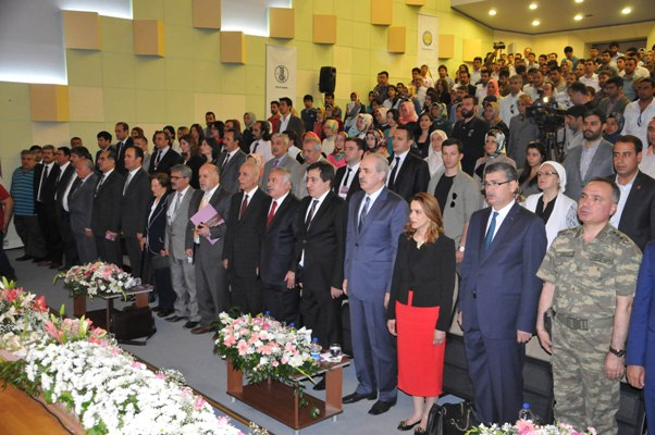 3. Milletler Arası Klasik Türk Edebiyatı Sempozyumu yapıldı