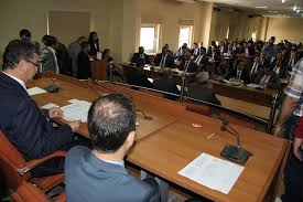 Şanlıurfa Büyükşehir Belediye Meclisi Toplanıyor