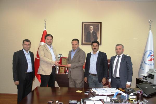 Türkiye Judo Şampiyonası Urfa'da olsun
