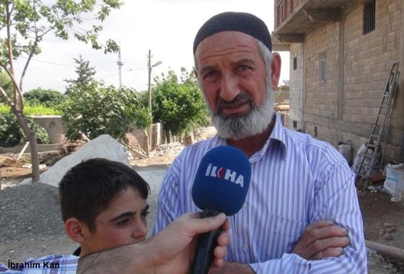 Haliliye'nin Gürcütepe köylüleri hizmet bekliyor-VİDEO