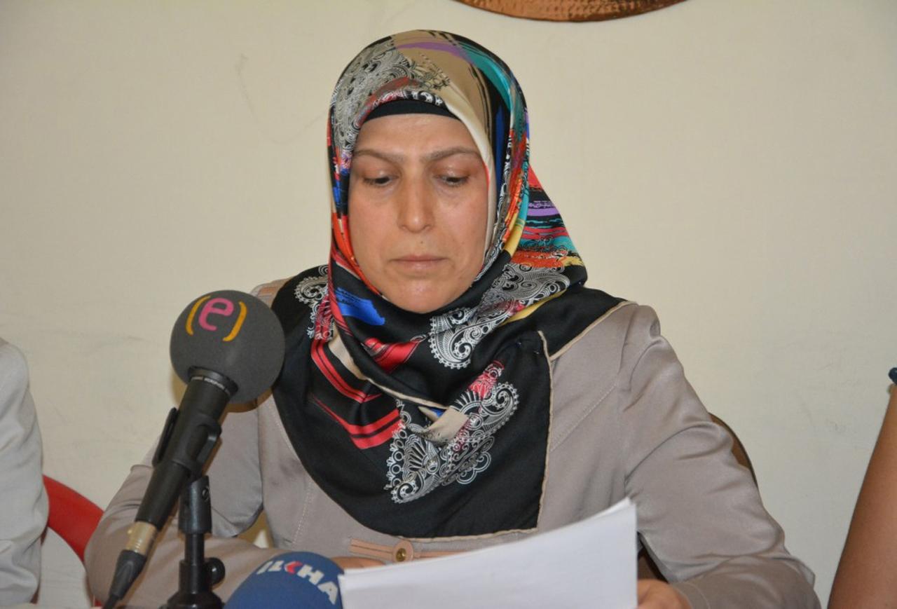 Şanlıurfa'dan Aile Bakanlığına tecavüz çağrısı VİDEO