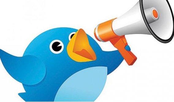 Twitter Yola Gelmeye Başladı