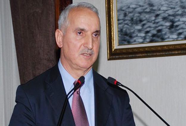 Polis Akademisi Başkanı Remzi Fındıklı görevinden alındı