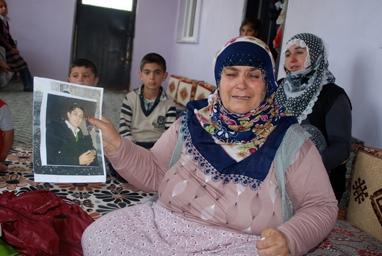 Ağrılı aileler de PKK'ye isyan etti-VİDEO