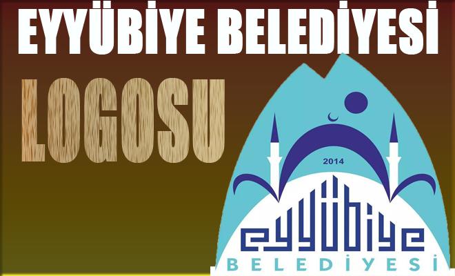 Eyyübiye Belediyesinin logosu VİDEO