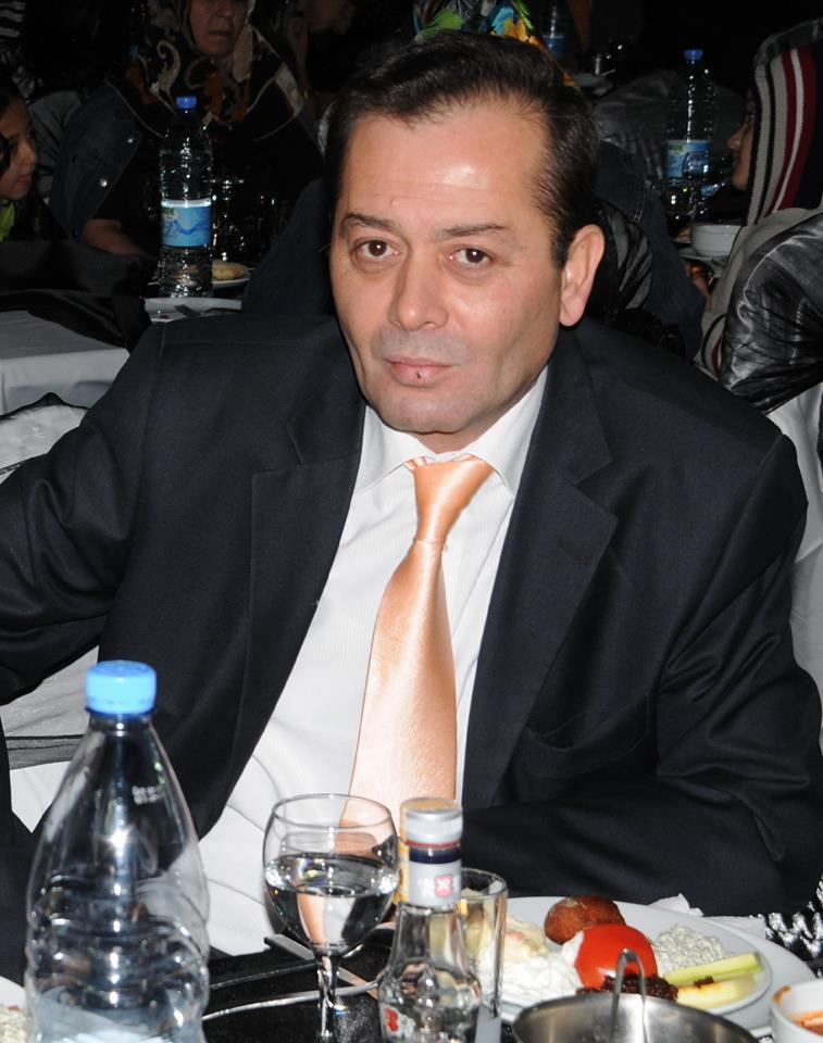 Gazeteci Bülent Okutan Vefat Etti
