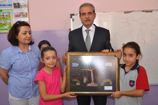 Başkan Demirkol; Çocuklar geleceğimizdir VİDEO
