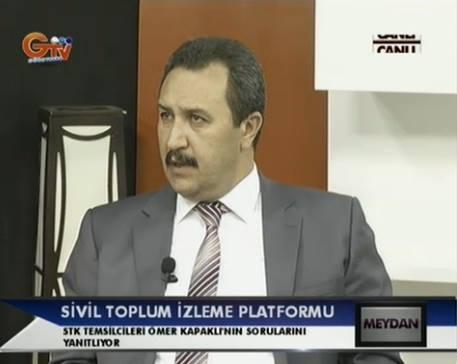 """KAYA; """"URFA'NIN GELECEĞİ PARLAK"""""""
