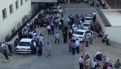 Urfa'da kardeş kavgası, 1 ölü, 2 yaralı