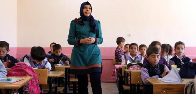 Öğretmene yeni yılda 273 TL'lik müjde geliyor