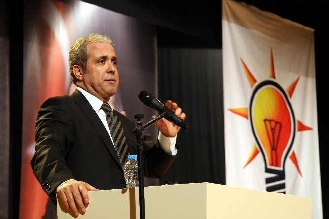Şamil Tayyar'dan çok tartışılacak iddia