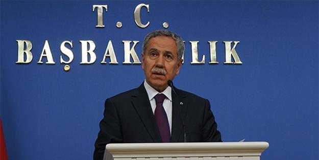 AK Parti Cumhurbaşkanı adayını belirledi