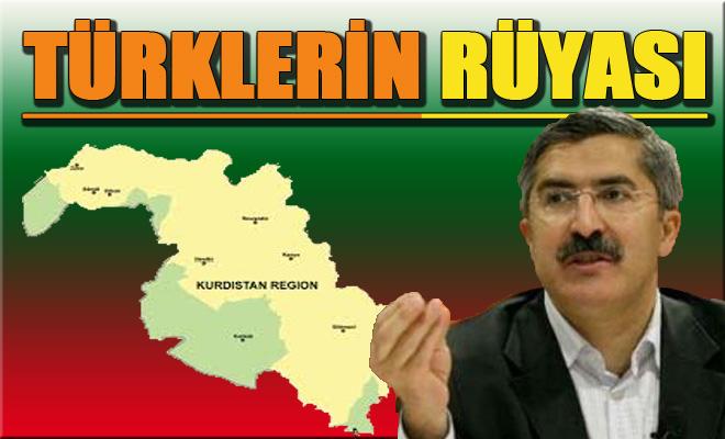 Kürdistan Türkiye'ye mi bağlanıyor?