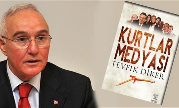 Tevfik DİKER; İhsanoğlu bir projedir!