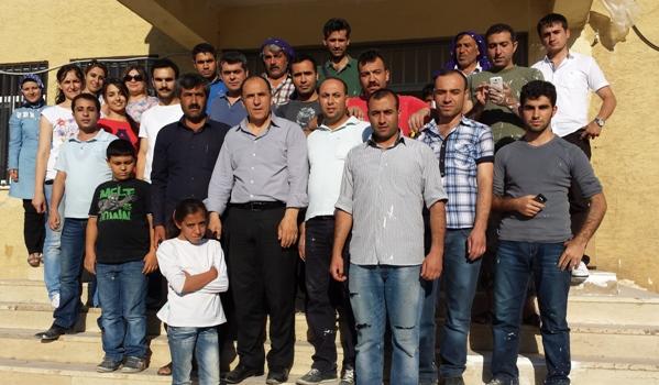 AK Partili Gençlerden Örnek Davranış!