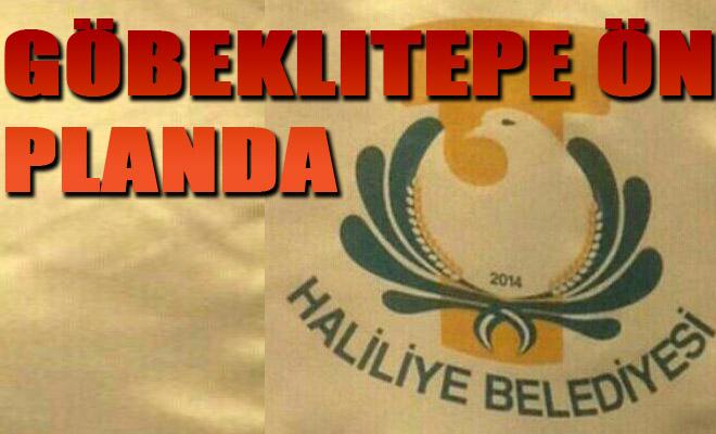 İşte Haliliye Belediyesinin Logosu