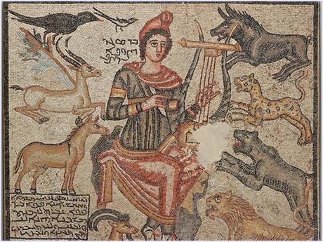 Orpheus Mozaiği Haleplibahçe'ye getirilecek!