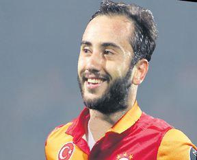 Olcan Adın Galatasaray'da
