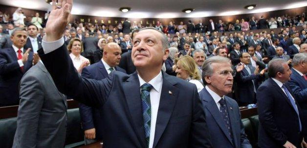 AK Partinin başına Mehmet Ali Şahin geçiyor