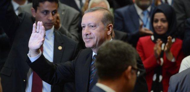 Başbakan Erdoğan Pazar Günü Urfa'ya Gelecek