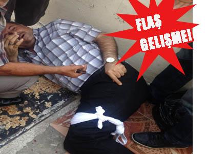 Fırıncılar odası başkanı Karaatlı'ya silahlı saldırı
