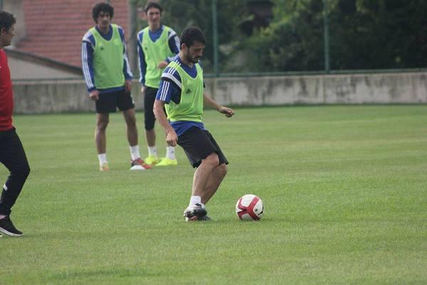 Şanlıurfaspor Sezonun ilk hazırlık maçına çıkıyor